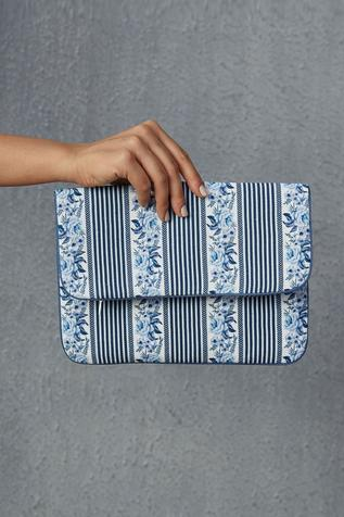 Printed Flap Clutch