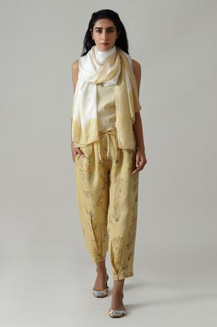 Dip Dyed Stole