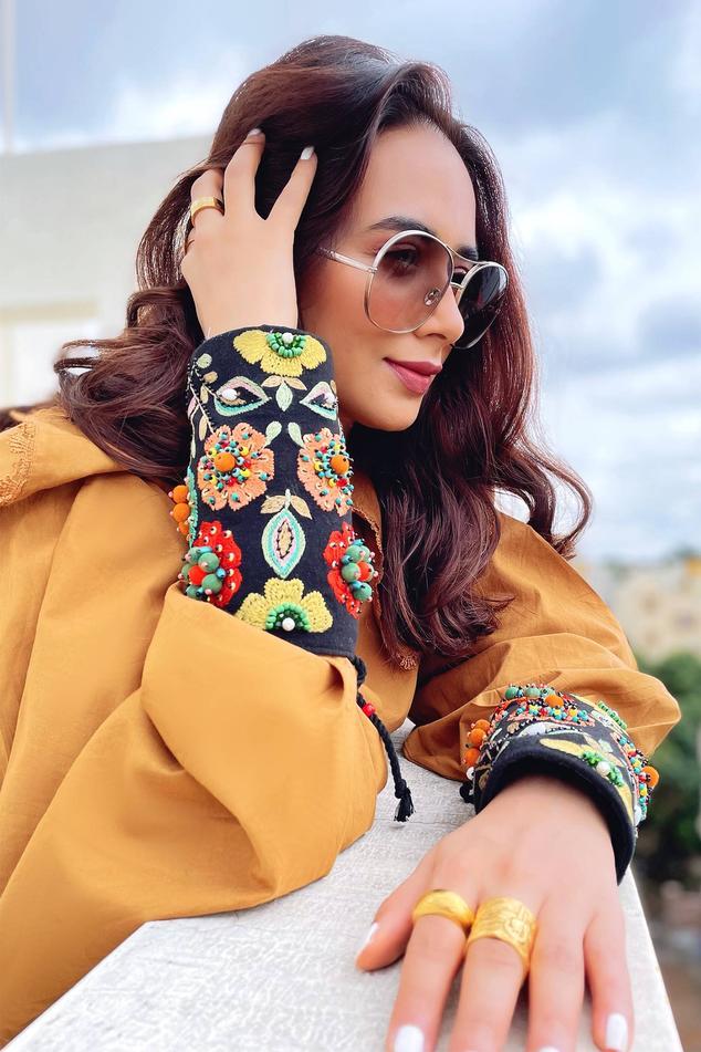Nidzign Couture- Accessories Handmade Cuff Bracelet