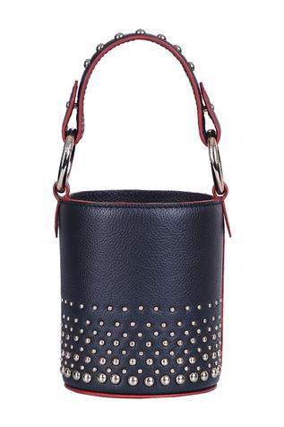 Embellished Bucket Sling Bag