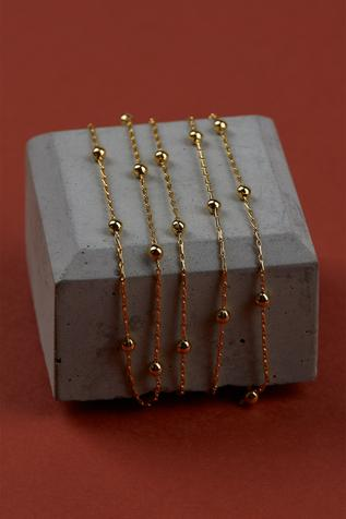 Handcrafted Long Necklace