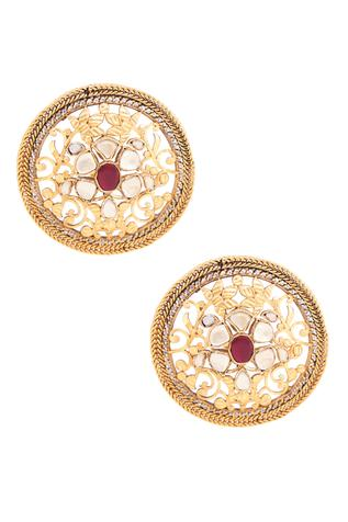 Anita Dongre - Accessories Ina Earrings