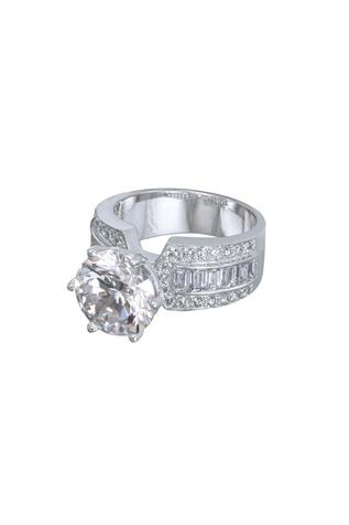 Crystal Ring (Single pc)