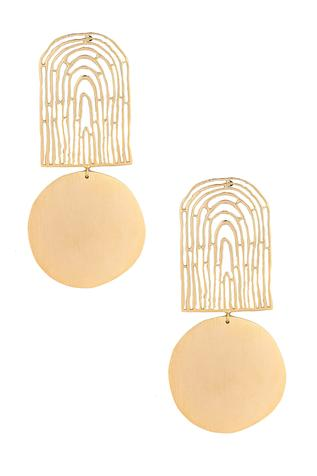 Handcrafted Geometric Danglers