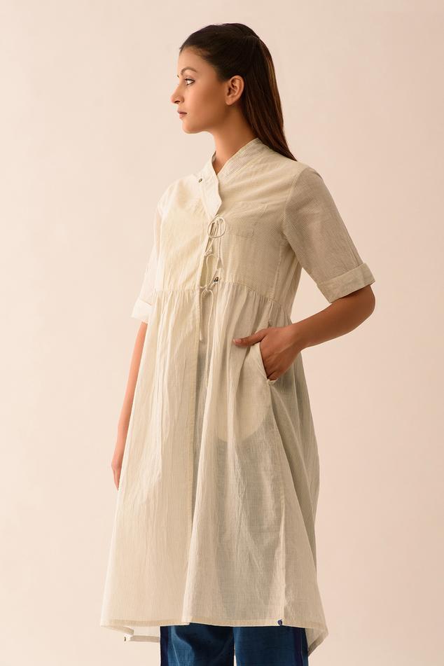 Handwoven Cotton Tunic