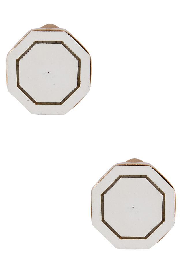 Geometric studs