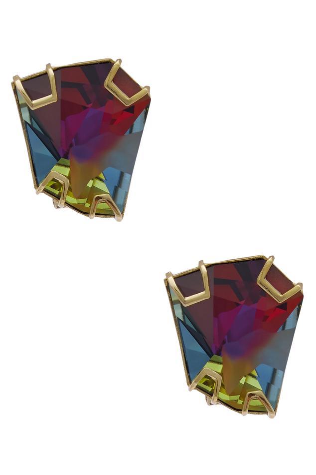 Crystal Studs