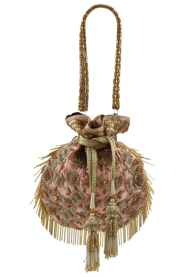 Embellished Polti Bag