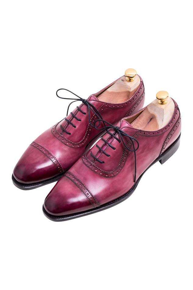 Broque Shoes