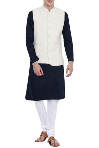 Jaquard Cotton Bundi
