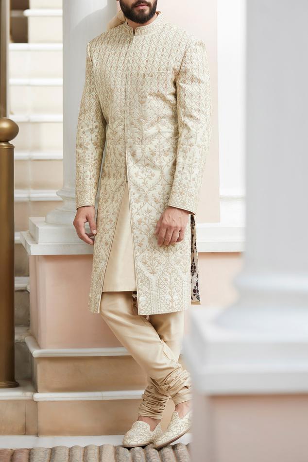 Kalpit Sherwani