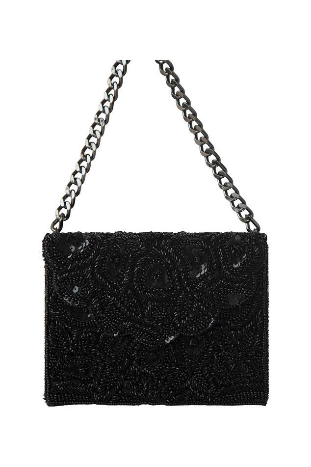 Embellished Sling Bag