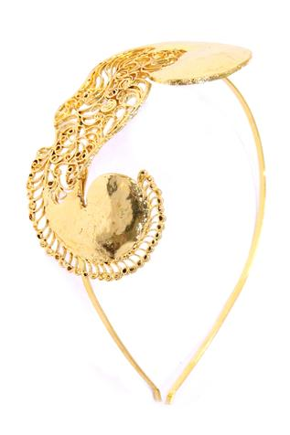 Carved Hairband