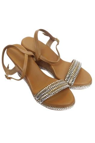 Braided Wedges