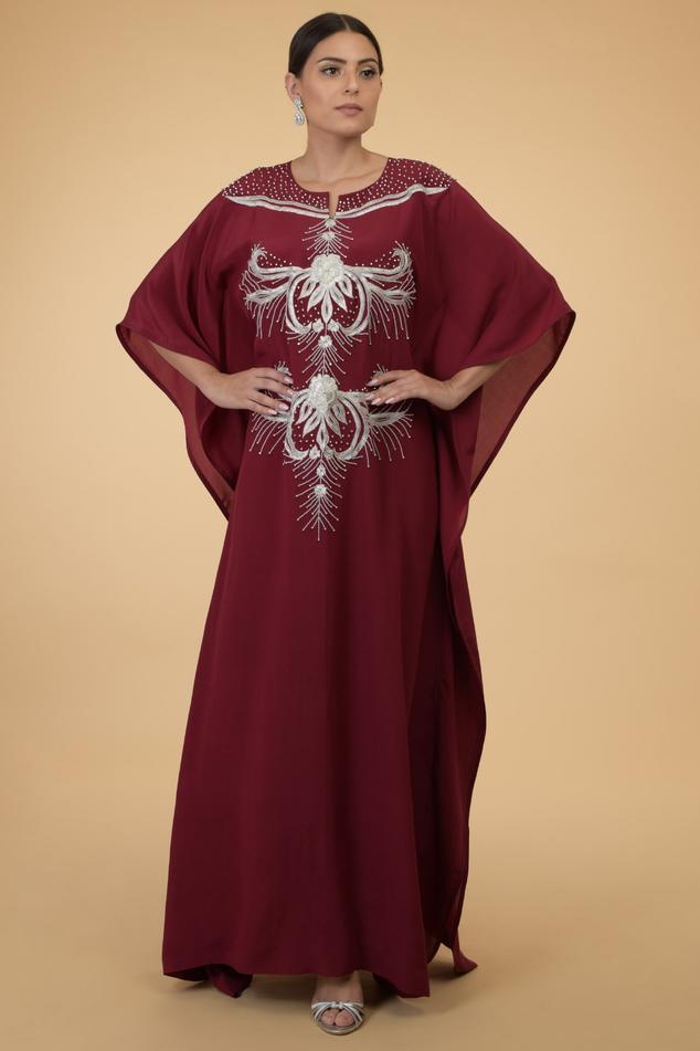 Embellished Kaftan