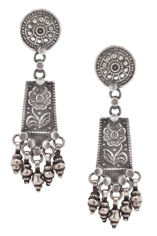 Carved Danglers
