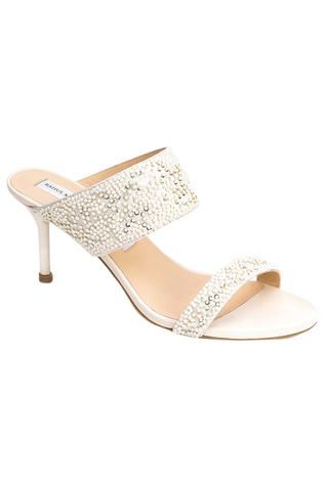 Embellished Heels