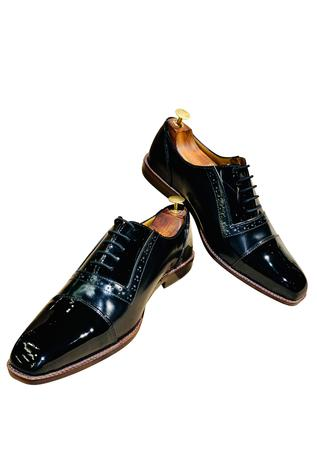 Brogue Oxfords