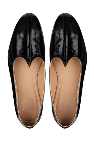 Leather Mojris