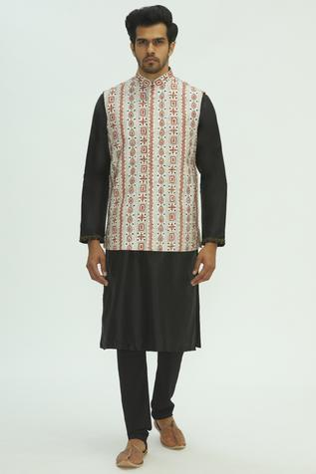 Silk Bundi