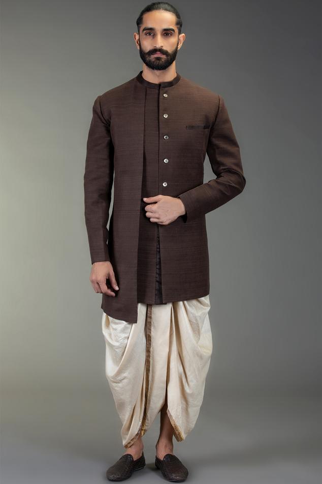 Flap Bandhgala