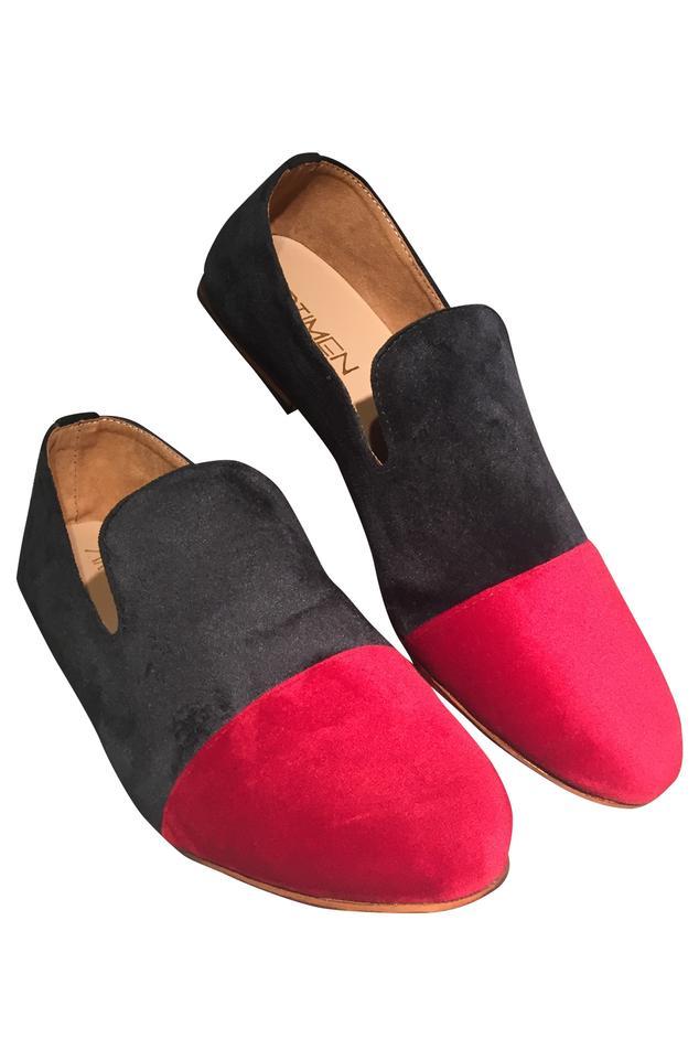 Dual Hued Shoes