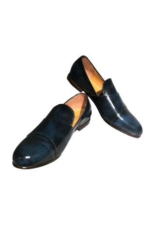 Pure leather handcrafted d-monk shoes