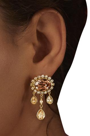 Suneet Varma enchanted stud earrings