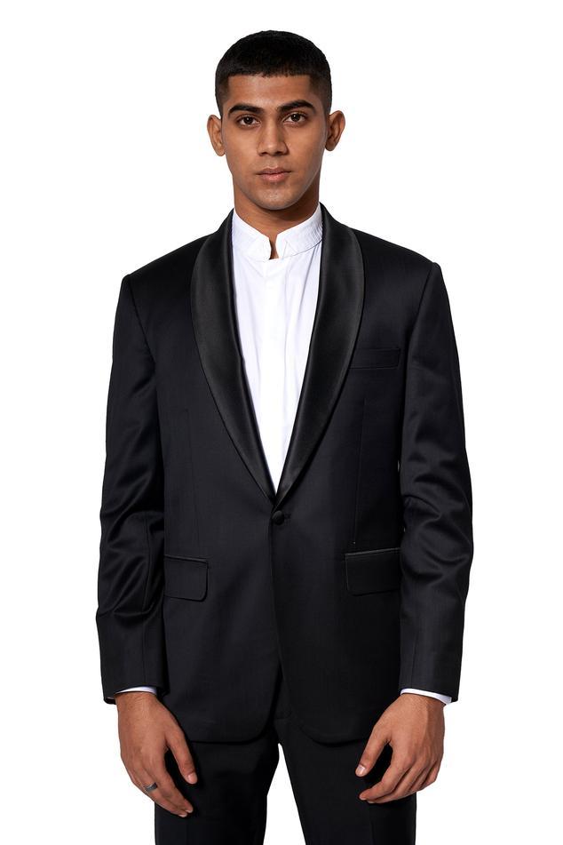 Shawl Lapel Tuxedo & Pant Set