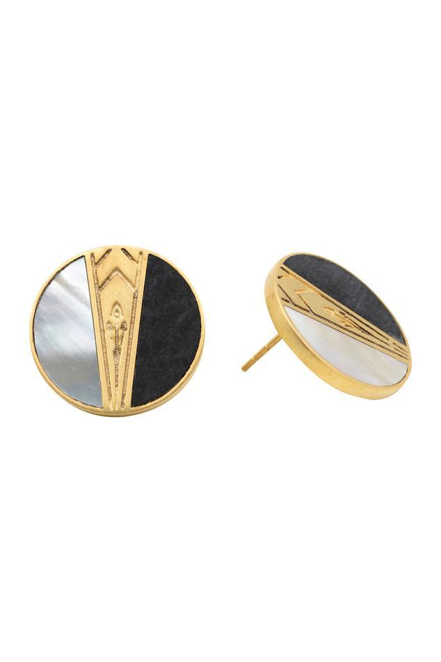 Handcrafted Stud Earrings