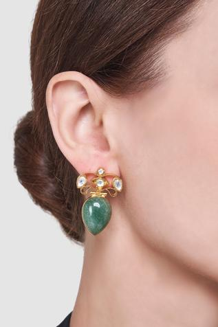 Sabani Earrings