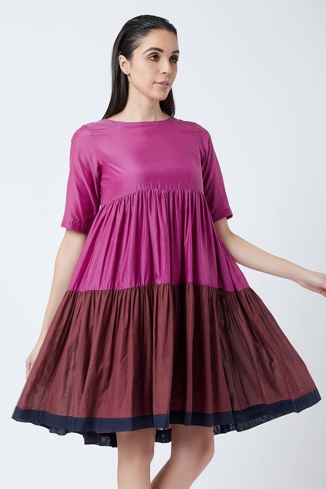 Ceballos Dress