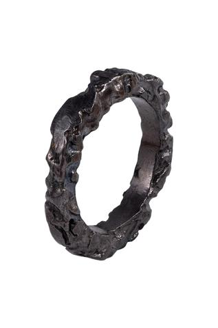 Hammered Ring