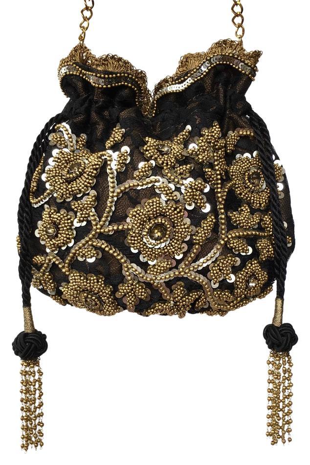 Tiara Potli Bag