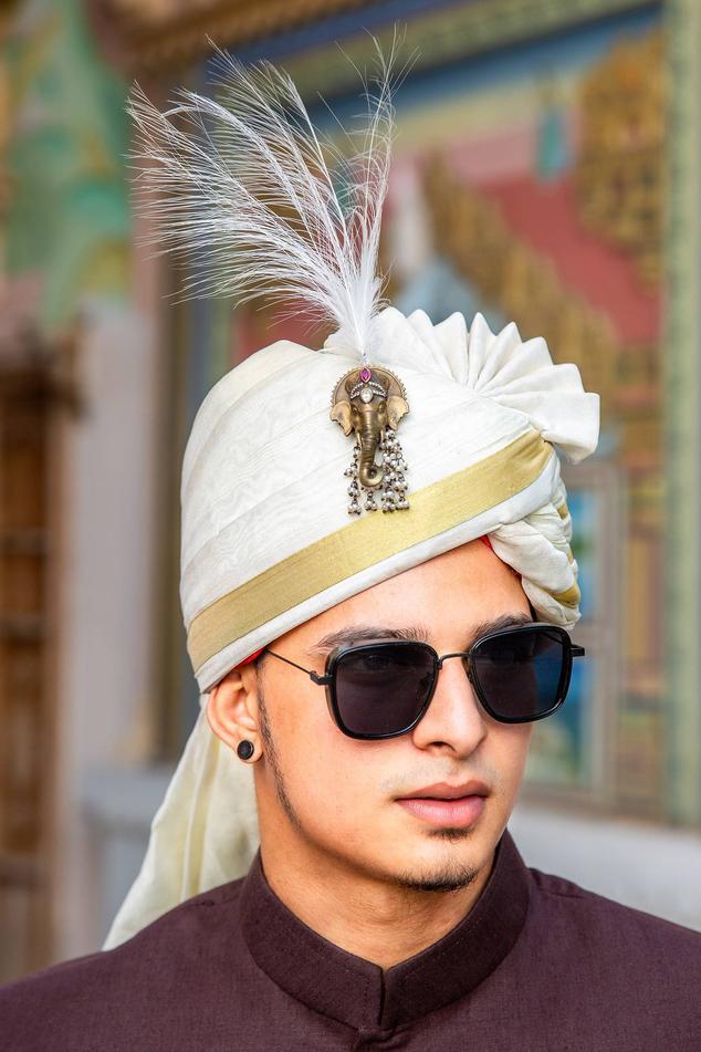Lord Ganesha Kalangi