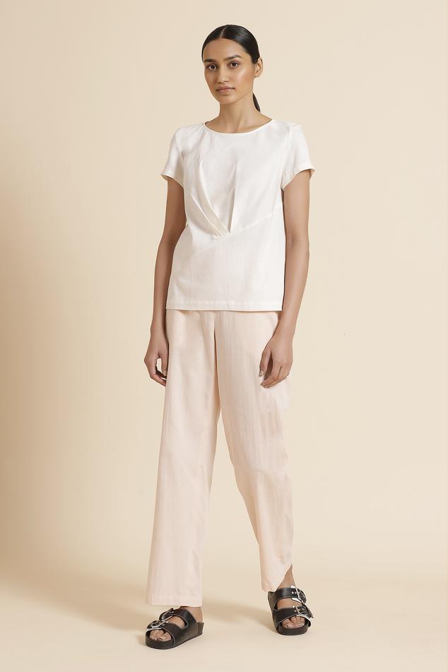 Lecia Trousers
