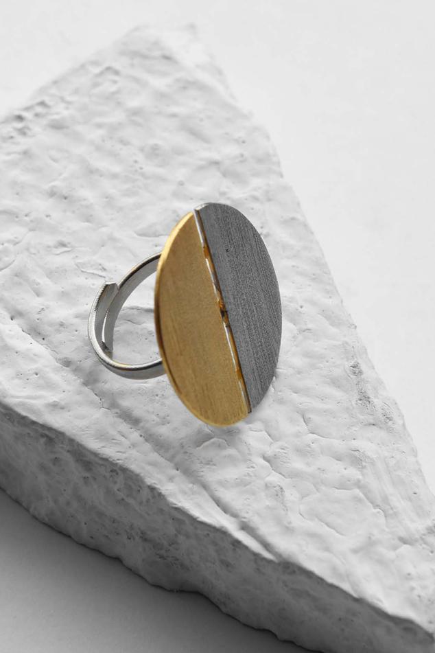Circular Ring
