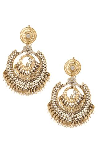 Dwiti Earrings