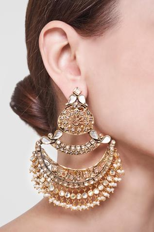 Kajri Earrings