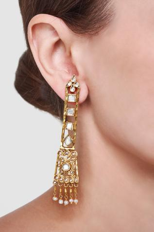 Vira Earrings