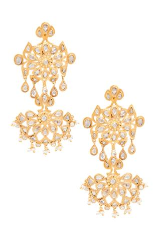 Thakbir Earrings
