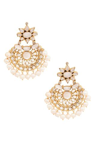 Prabhi Earrings