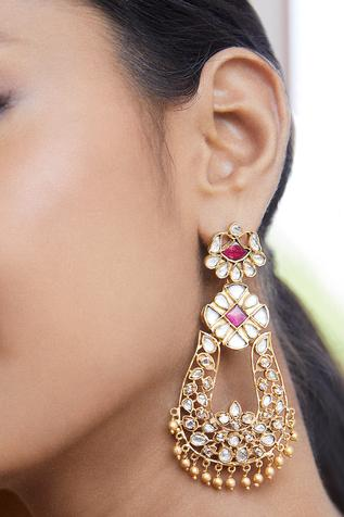 Geetanjali Earrings