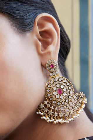 Kanchi Earrings
