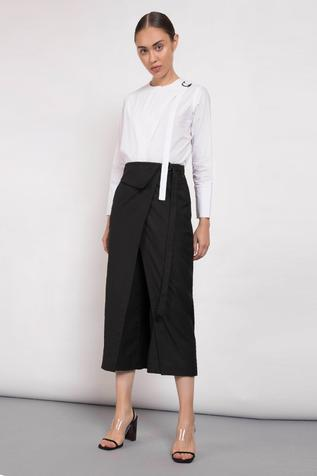Panelled Pant