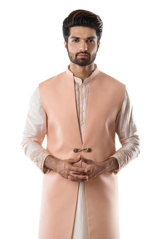 Long Nehru Jacket