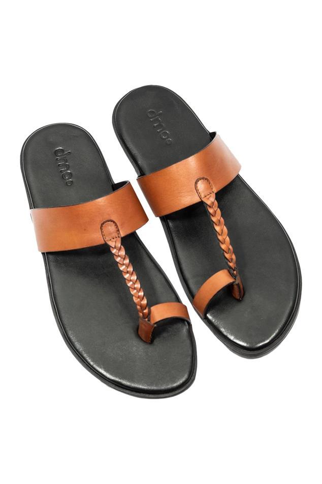 Handmade Woven Strap Sandals