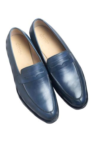 Penny Loafer Shoes