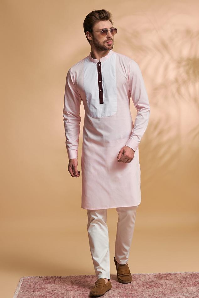 Cotton Kurta Set