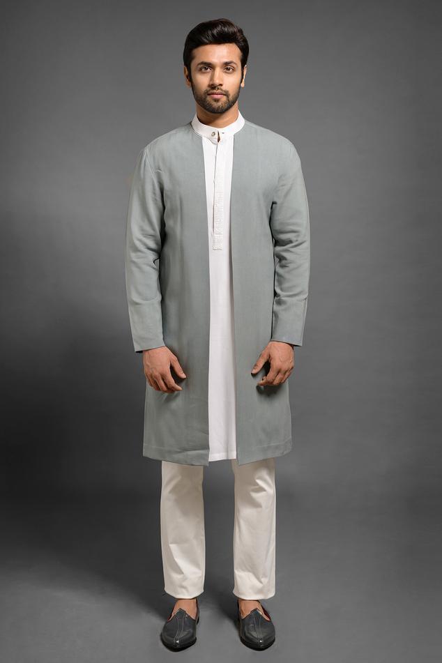 Front-Open Jacket